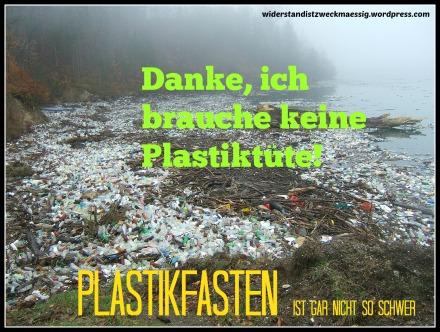 plastikfasten